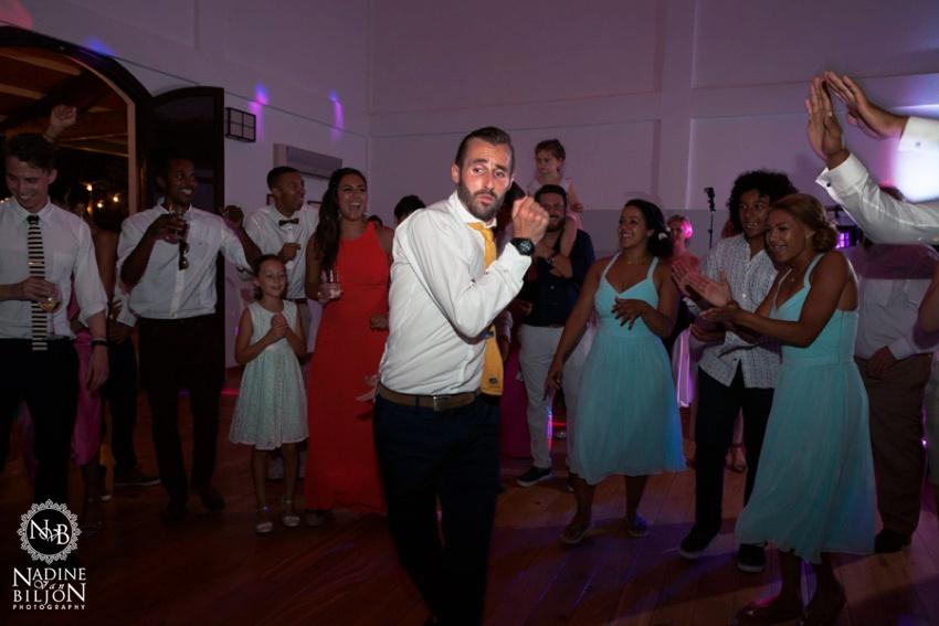 Informal wedding photographer