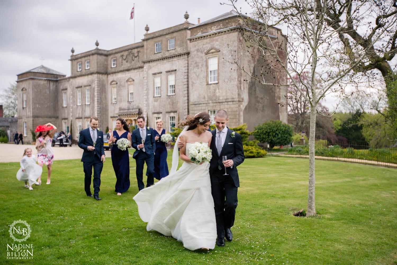 London Wedding Photographer Ston Easton Park018