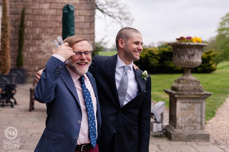 Natural Wedding Photographer Ston Easton Park024