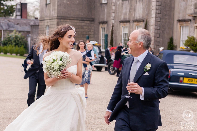 Natural Wedding Photographer Ston Easton Park025