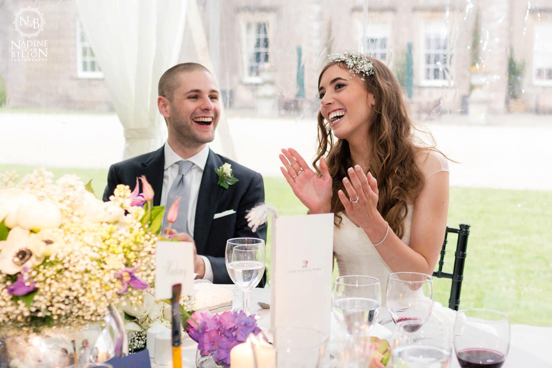 Ston Easton Wedding Photographer London051
