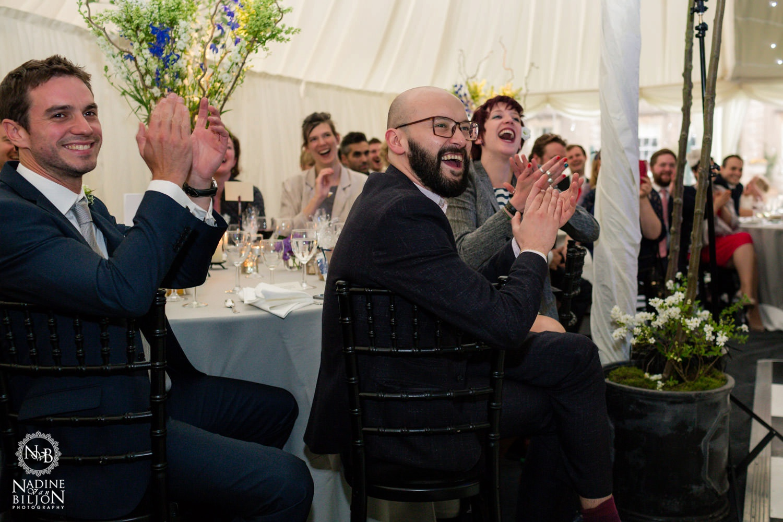 Ston Easton Wedding Photographer London052