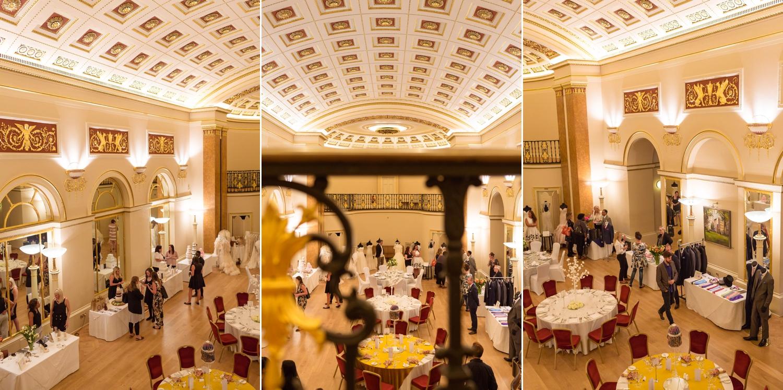 Lansdowne Club National Wedding Show