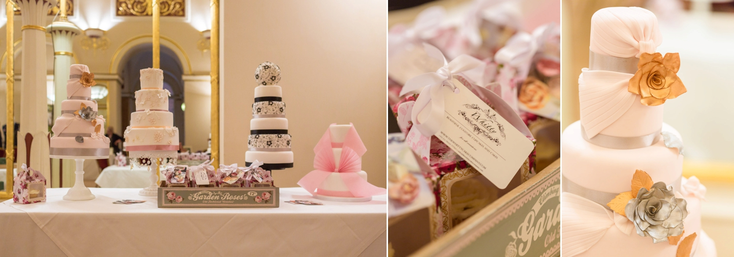 Cakes by Whitty Cake Company