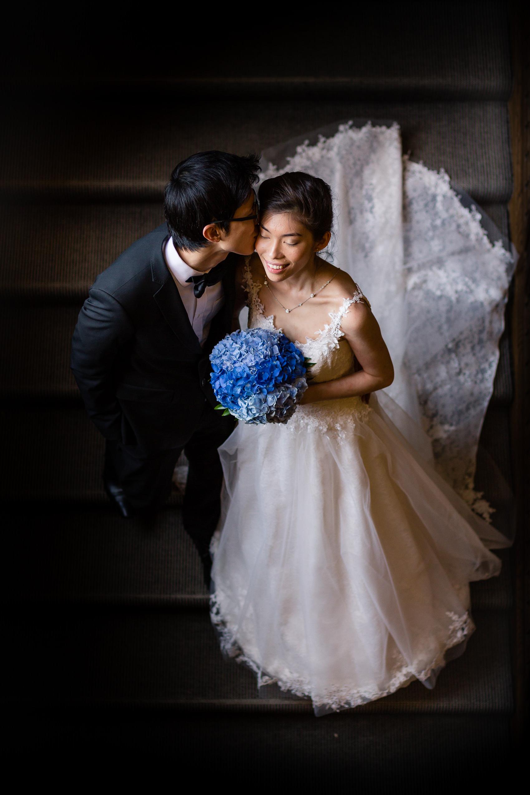 Stylish Wedding Photographer