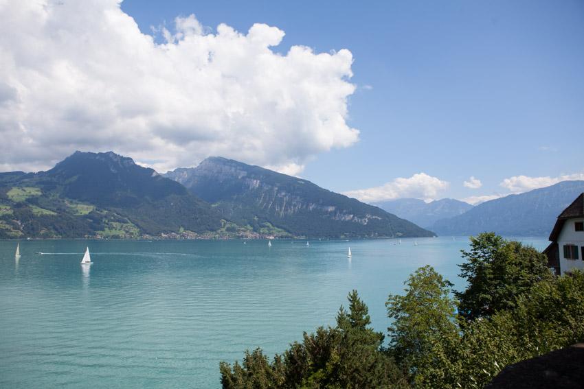Destination Weddings in Switzerland