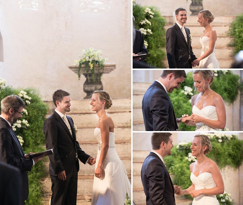 Swiss Wedding Vows