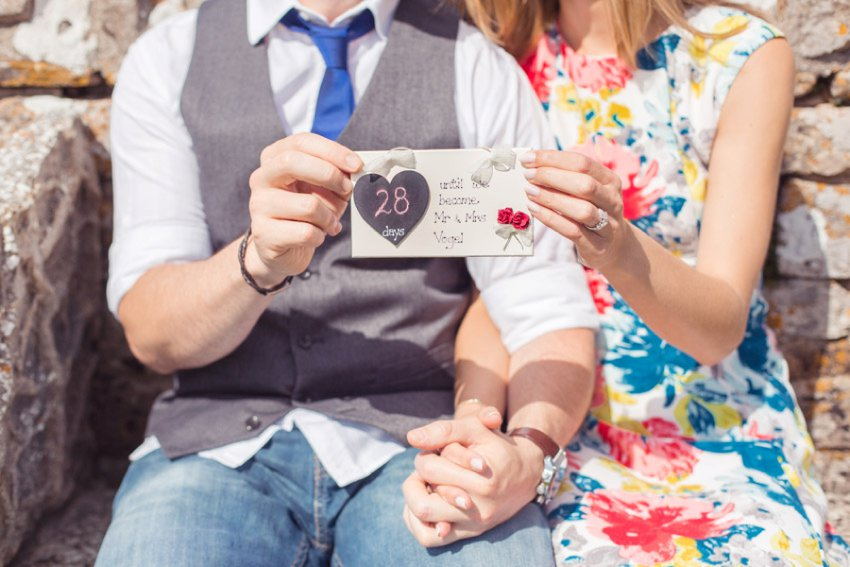 Engagement Shoot Photographer
