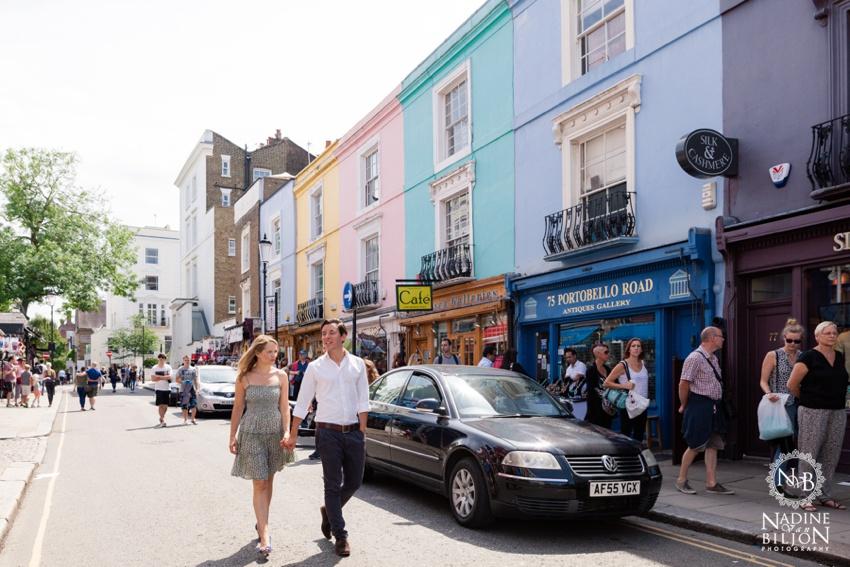 Notting Hill Wedding Photographer