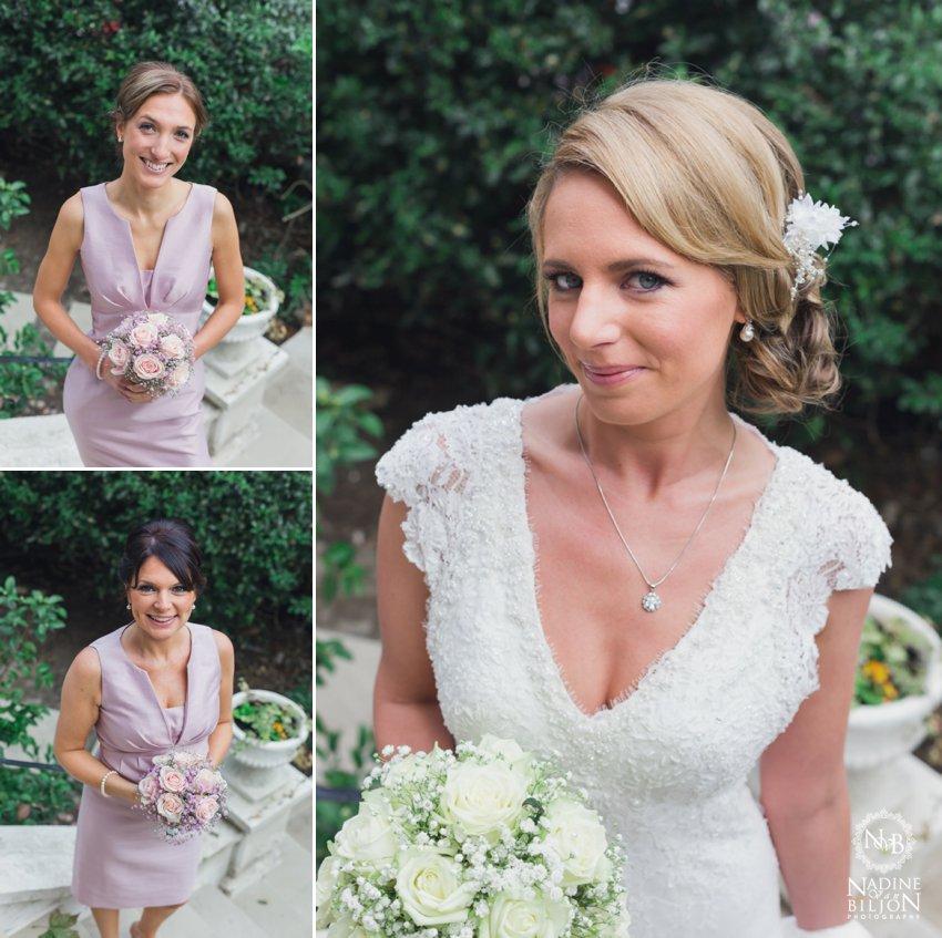 bridal flowers roses