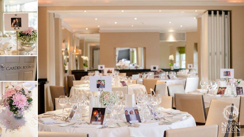 Bingham Hotel Richmond wedding