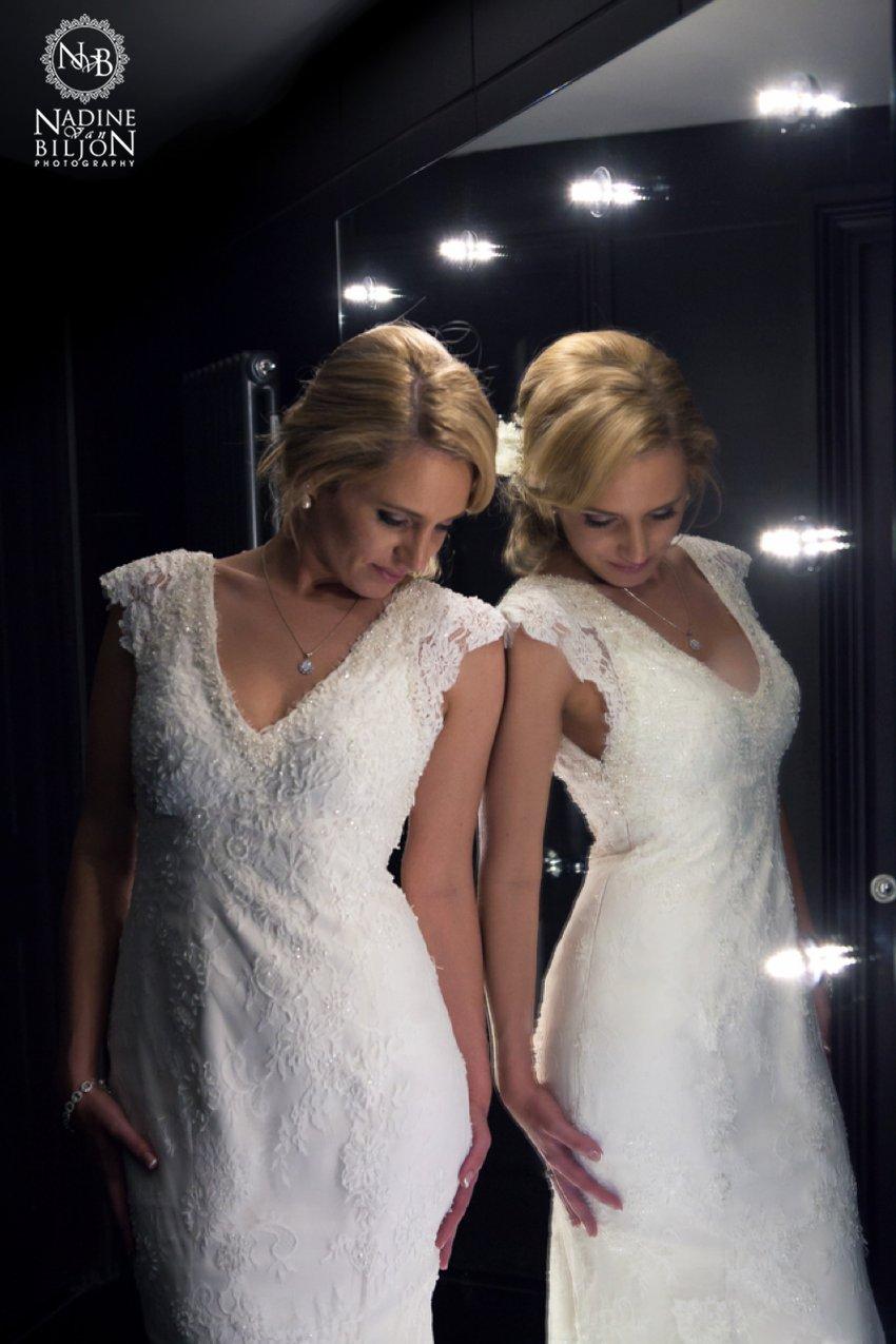 Stylish london wedding photographer