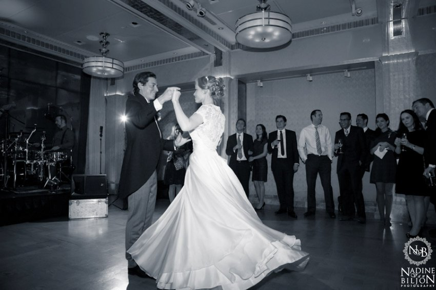 Luxury London Hotel weddings