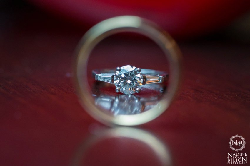 hatton garden wedding rings