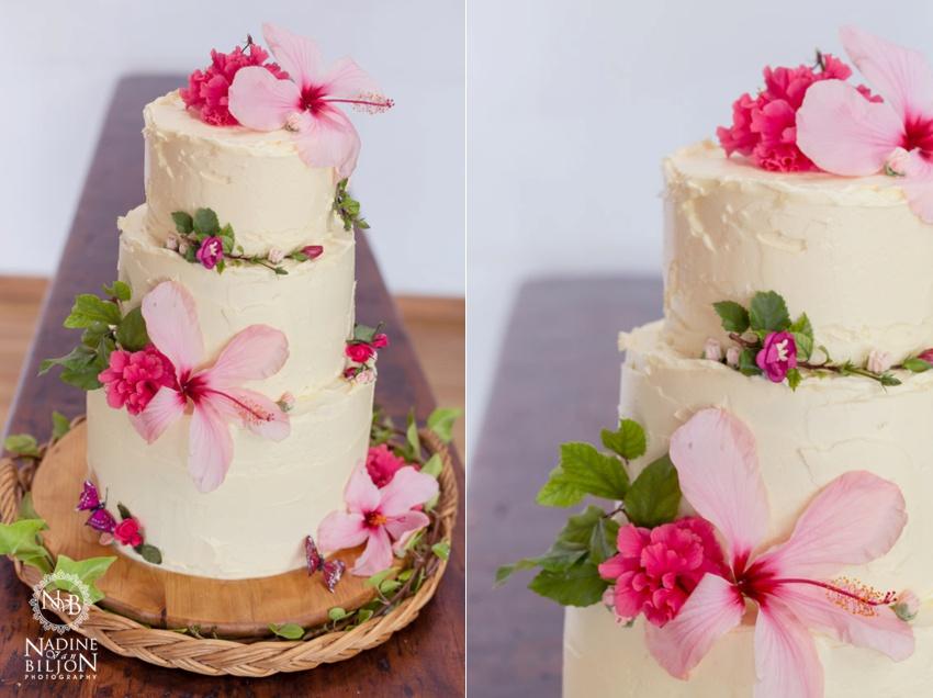 Wedding Cake by Milli Taylor