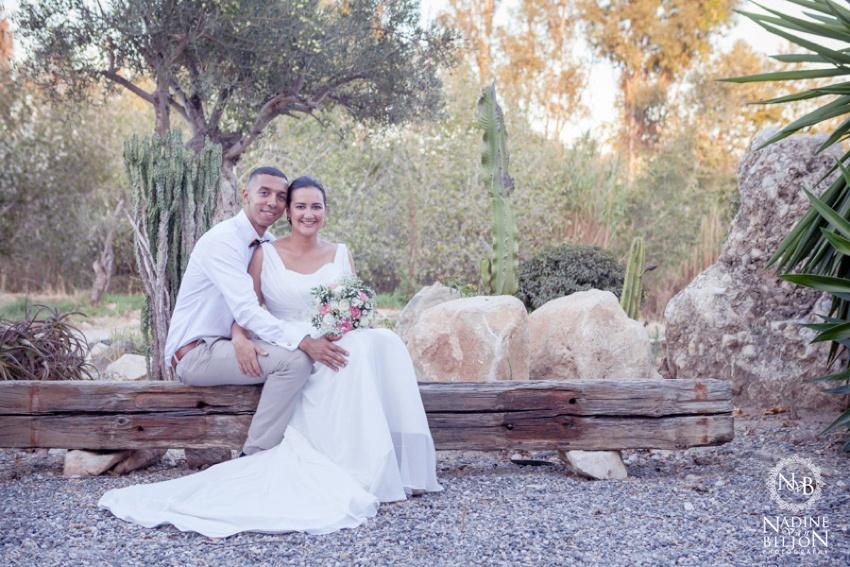 Rustic wedding photographer