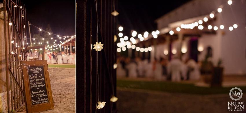 Wedding at Rancho del Ingles