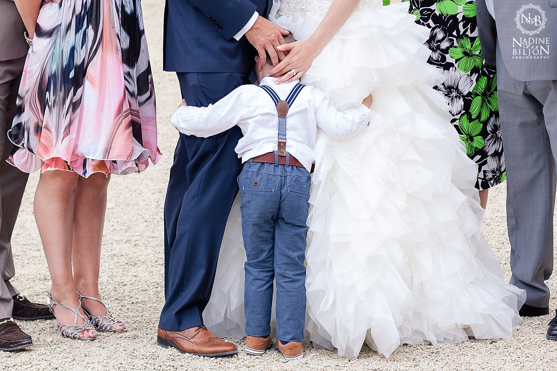 Family Wedding Photographer