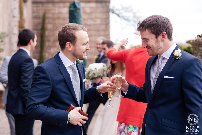 Natural Wedding Photographer Ston Easton Park019