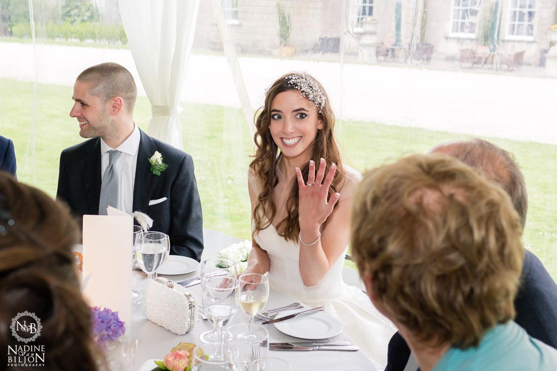 Ston Easton Wedding Photographer London050