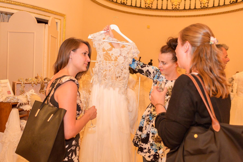 National Wedding Show Autumn 2015 Press Event
